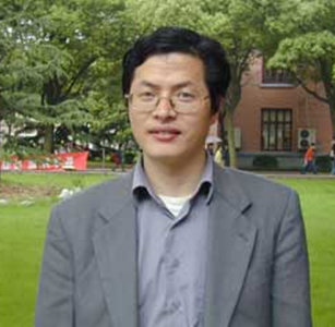 上海海洋大学教授刘其根