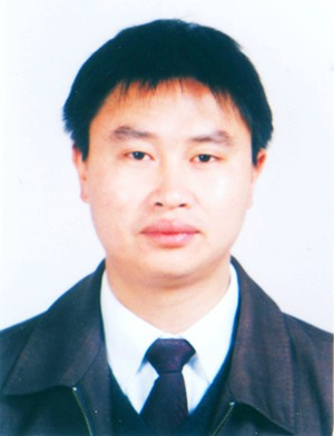 四川大学教授宋昭彬照片