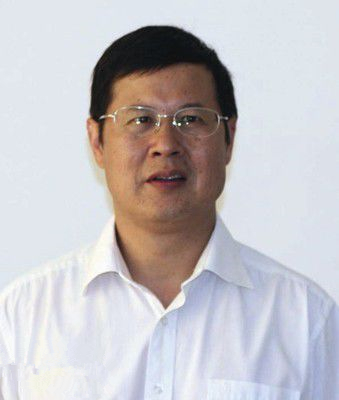 中国水产科学研究院长江水产研究所研究生导师危起伟照片
