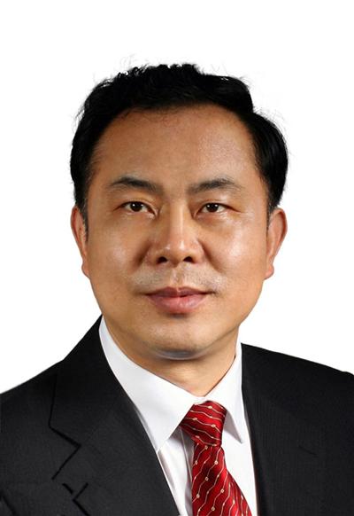 中国水产科学研究院东海水产研究所副所长庄平照片