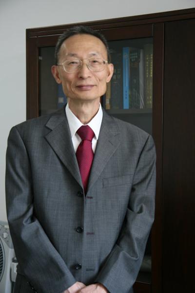 杭州市中医院副院长王永钧