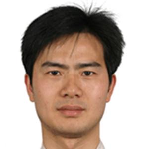 北京大学工学院教授陈海峰照片