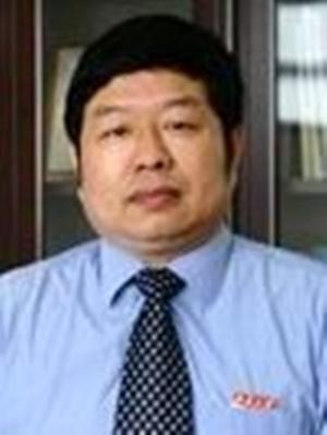 江南大学生物工程学院教授陈坚照片
