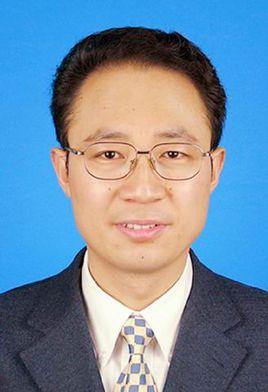 北京化工大学副校长陈建峰照片