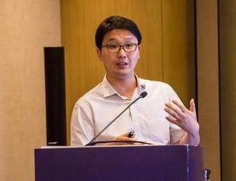 天津大学电气化工程学院博士郭力照片
