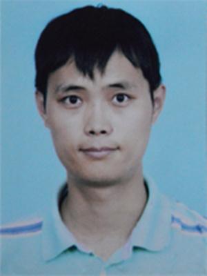 华南理工大学副研究员褚衍辉照片
