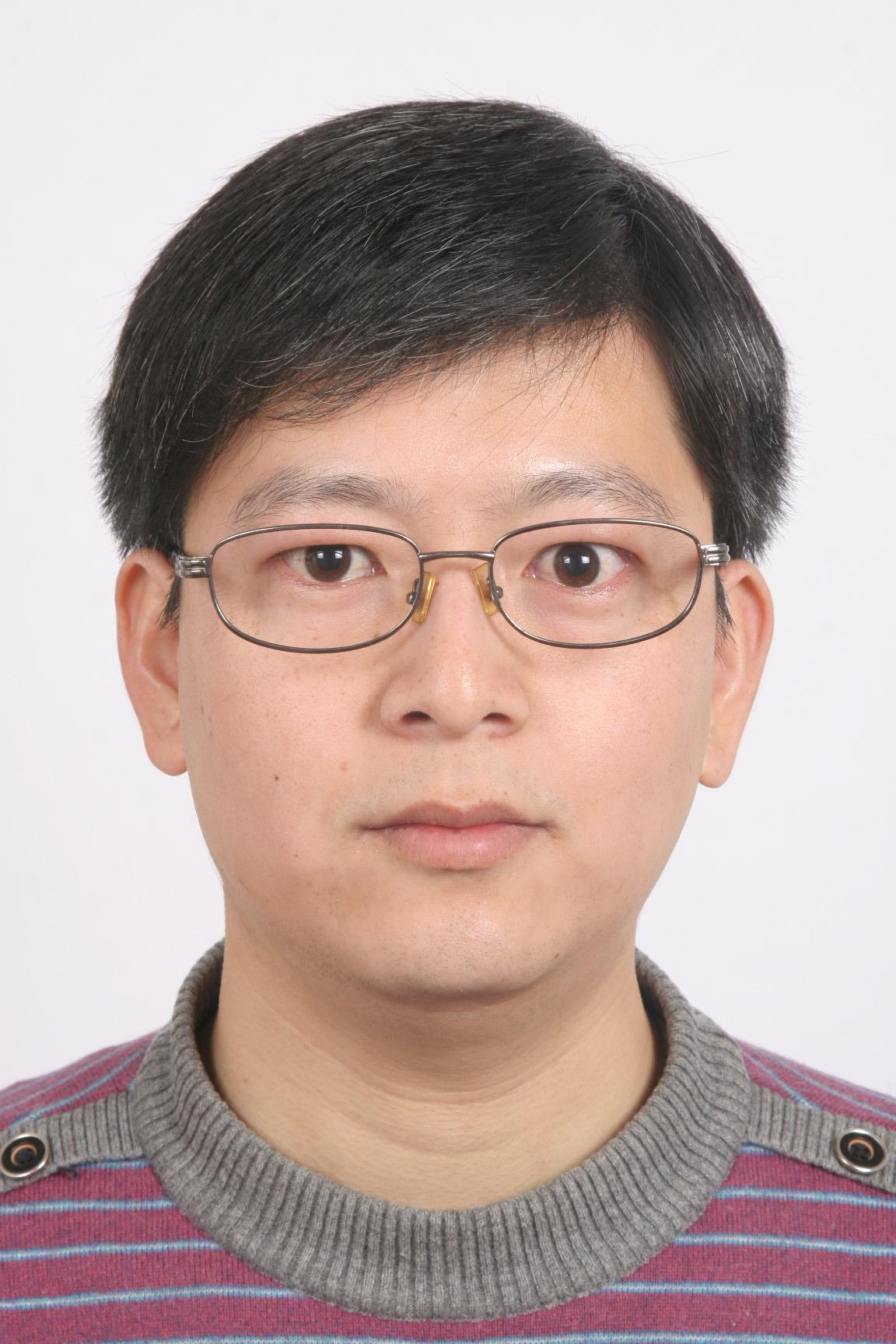 北京科技大学新金属材料国家重点实验室教授从道永照片