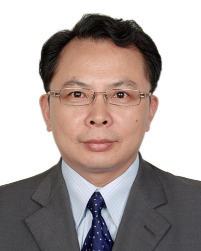 浙江省中医院副院长高祥福
