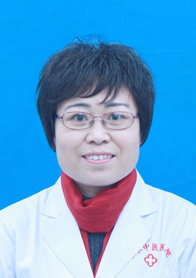 丽水市中医院中医肾病专科主任医师刘小菊