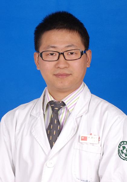 浙江省新华医院风湿免疫科副主任医师王新昌照片