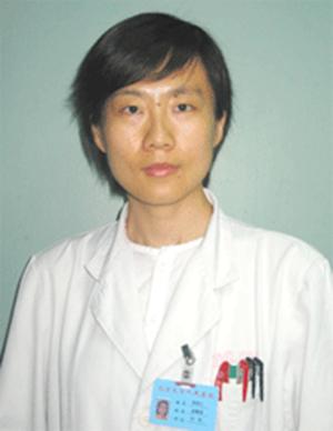 北京大学人民医院产科主任医师张晓红