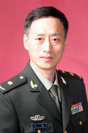 第二军医大学附属长海医院妇产科副主任医师古航照片