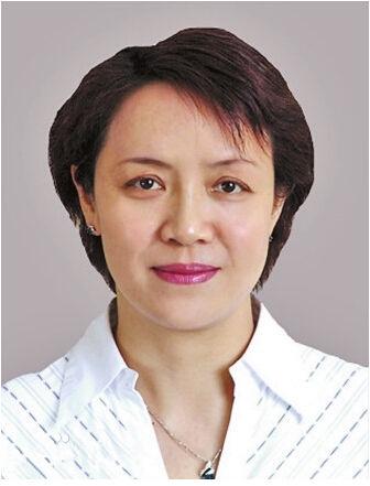 云南省昆明医学院附一院妇产科主任马润玫照片