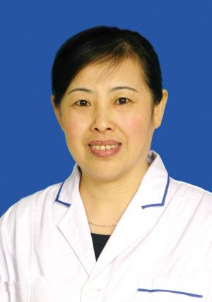 陕西省人民医院产科主任王亚琴照片