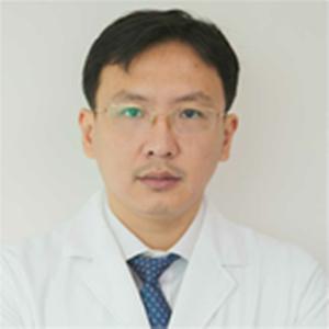 南方医科大学南方医院整形美容科主任医师鲁峰照片