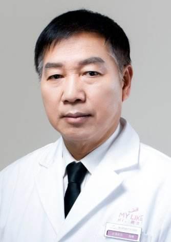 江西省第一附属医院整形美容科主任医师刘伟照片
