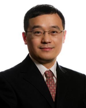 南京大学现代工程与应用科学学院教授邓正涛