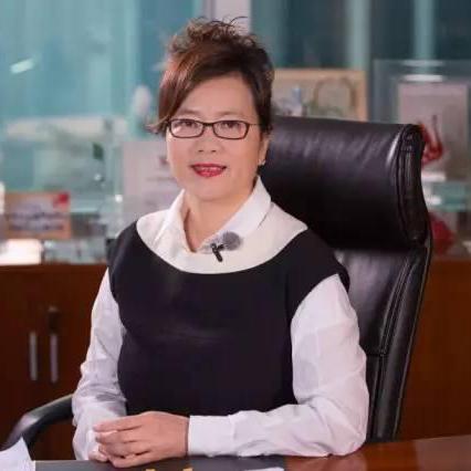 味千中国控股有限公司创始人潘慰照片