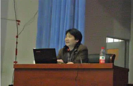 航天材料及工艺研究所研究员冯志海