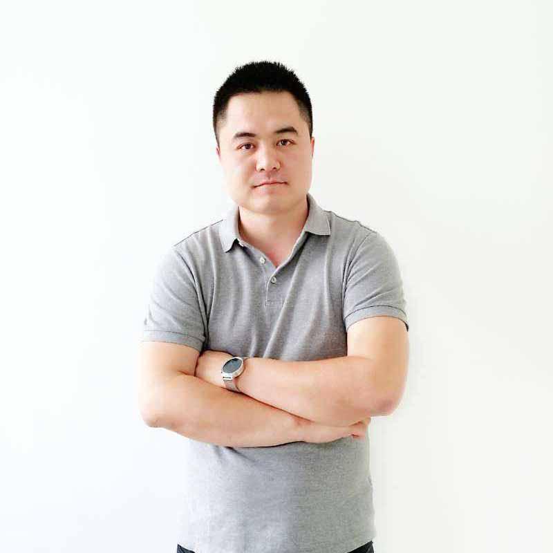 桔子分期CEO史孝东