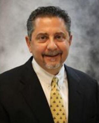 美国假肢矫形学会协会(AAOP)主席Thomas V. DiBello照片
