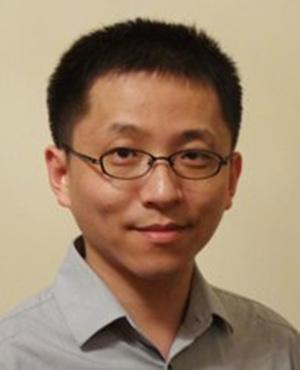 上海交通大学教授顾佳俊照片