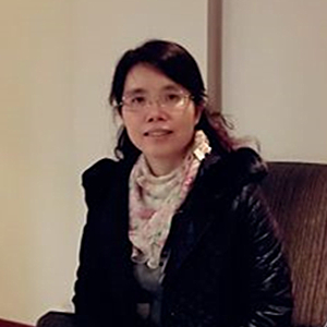 中国电器工业协会智能电网设备工作委员会副秘书长游一民照片