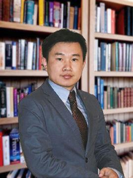 太原理工大学教授郭俊杰照片