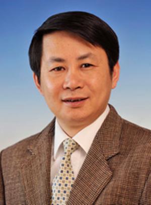 北京工业大学教授韩晓东照片