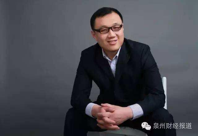广州海底劳企业管理顾问公司董事长谭启永照片