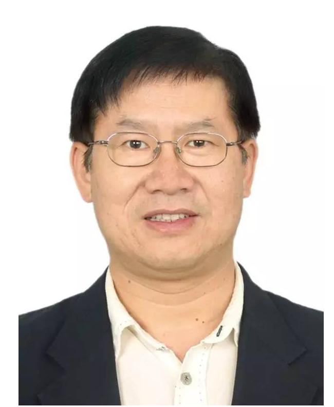 教育部MOOC研究中心主任王涛照片