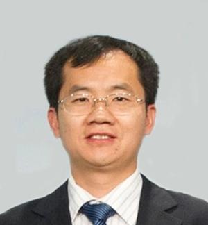 中國科學院物理研究所研究員胡勇勝照片