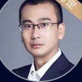 奇鱼微办公高级总监黄喆照片