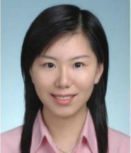 欧睿信息咨询(上海)有限公司资深研究分析师杜佳琪照片