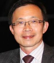 Dilo上海分公司执行董事翁文超照片
