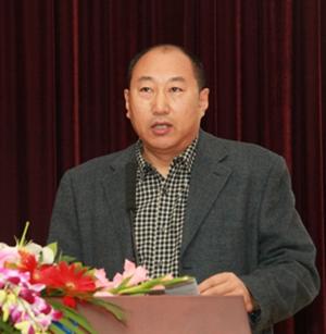 国家康复医院业务副院长孔繁军照片