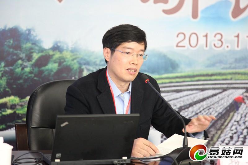 浙江工业大学生物与环境工程学院教授孙培龙