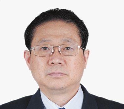 保监会副主席李克穆照片
