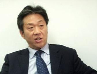 中国汽车工业协会常务副会长董扬照片