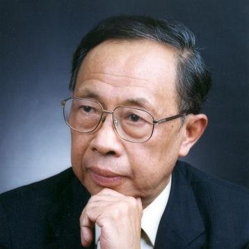 香港大学教授陈清泉照片
