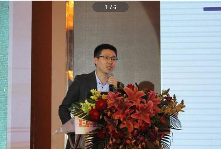 安信证券首席分析师吴  立