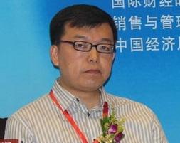 深圳市同创伟业创业投资有限公司董事总经理王维照片