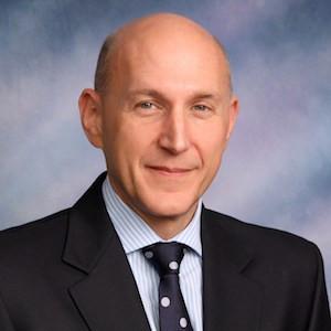 雅高集团亚太区主席Michael Issenberg照片