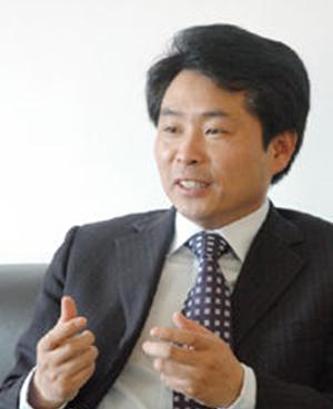 江苏翔宇教育集团总校长卢志文