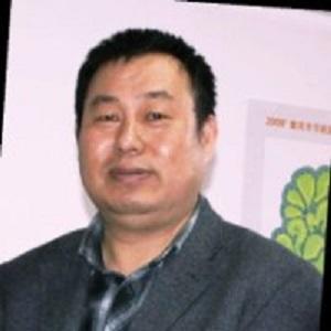 中国重庆能源研究协会秘书长马定平照片
