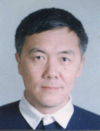 上海市生物工程學會理事長趙國屏照片