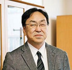 日本国立肿瘤中心医院ProfessorAtsush照片