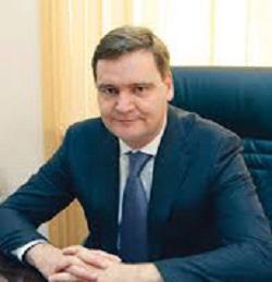 俄罗斯联邦卫生部国家医学研究放射中心ProfessorAndre Kaprin照片