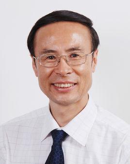 中国科学院化学研究所研究员万立骏照片