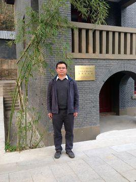 武汉大学教授王建波